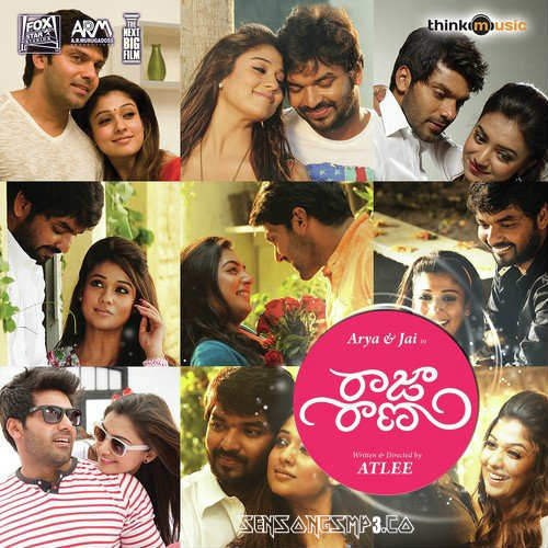 raja rani songs download