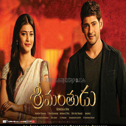 Srimanthudu Songs Free Download -