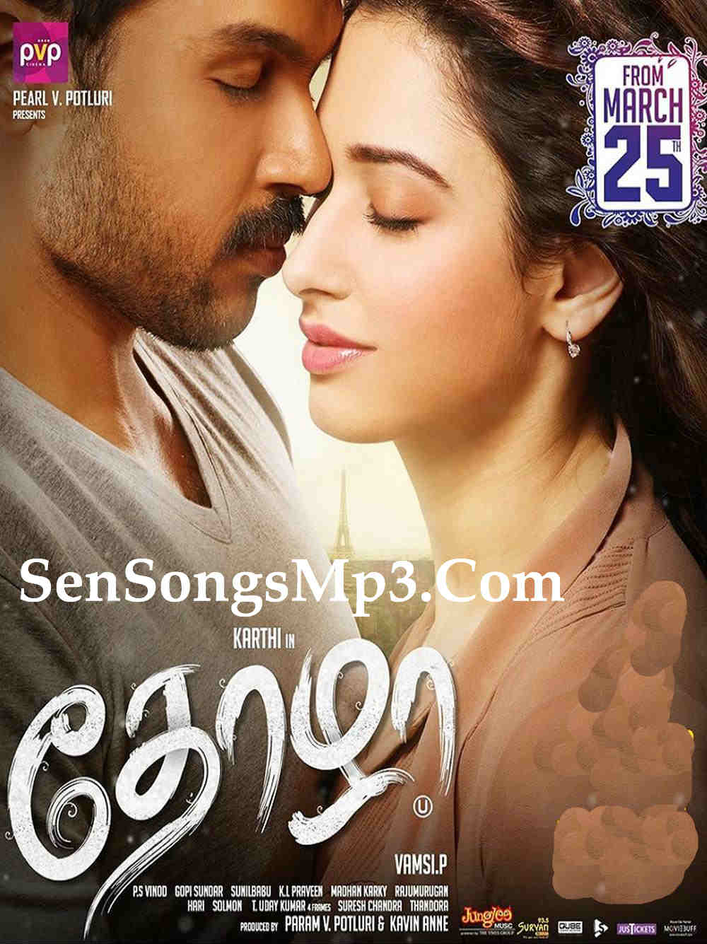 thozha songs download tamil