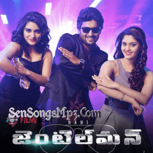 nani Gentleman mp3 songs download sensongsmp3