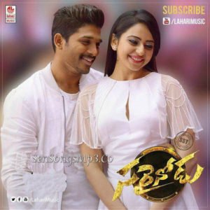 sarrainodu songs download