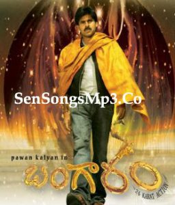 pawan kalyan bangaram mp3 songs download