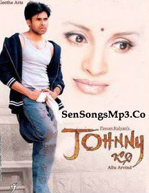 pawan kalyan johny mp3 songs download