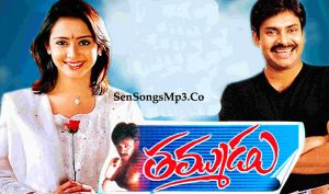 pawan kalyan thammudu mp3 songs download