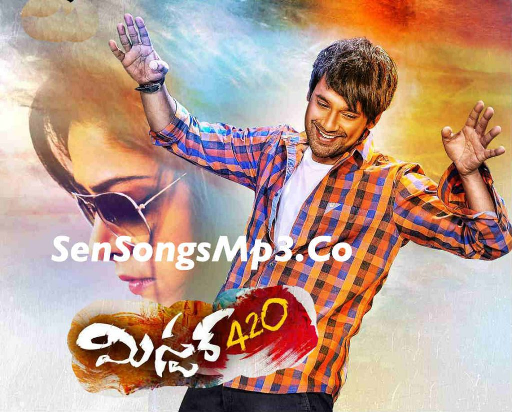 varun sandesh mister 420 mp3 songs free download