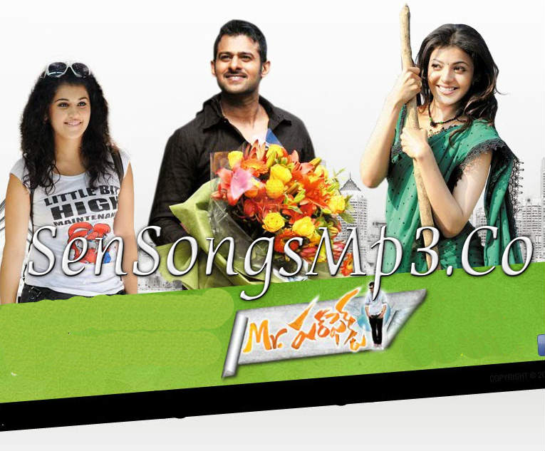 Mr Perfect Mp3 Songs Free Download Prabhas Mr Perfect 2011