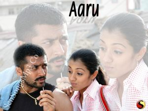 Aaru Tamil Movie Video Song Download