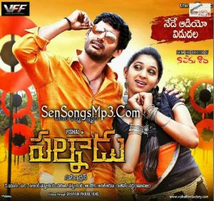 palanadu movie songs
