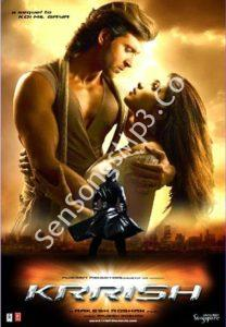 Krrish Mp3 Songs