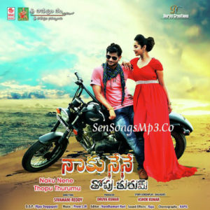 Naku Nene Thopu Thurumu mp3 songs