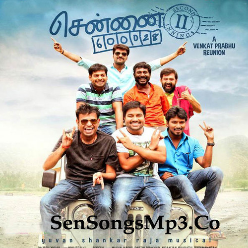 chennai 28 2 songs 2016 sensongsmp3co