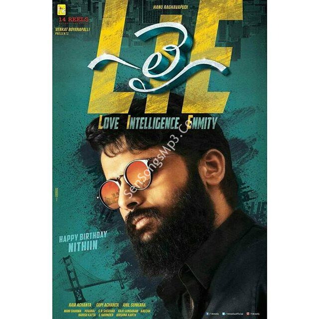 Lai Lai Lai Song Download: Lie (2017) Telugu Mp3 Songs Free Download Nithin Lye Movie