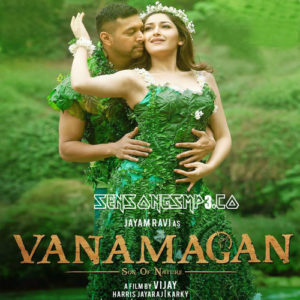 vanamgan mp3 songs,vanamagan posters images video songs
