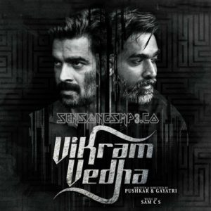 vikram vedha mp3 songs download