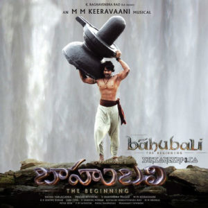 Baahubali – The Beginning