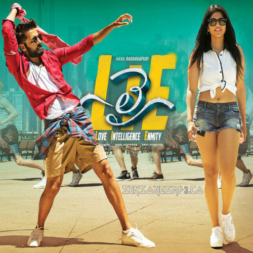 Lai Lai Lai Song Download: Vunnadi Okate Zindagi Mp3 Songs Free Download 2017 Telugu