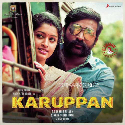 karuppan 2017 songs download