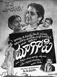Maa Gopi Songs