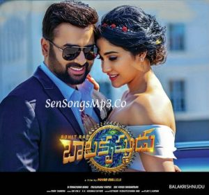 Balakrishnudu 2017 telugu movie songs download Nara Rohit, Regina Cassandra mani sharma