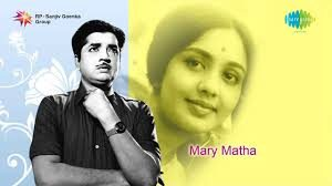 Mary Matha Songs