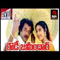 Rowdy Zamindar Songs