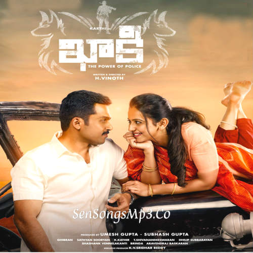khakee 2017 telugu movie songs karthirakul prret singh songs videos