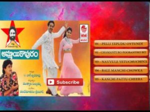 Ammayi Kapuram Songs