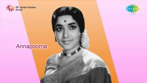Annapoorna Songs