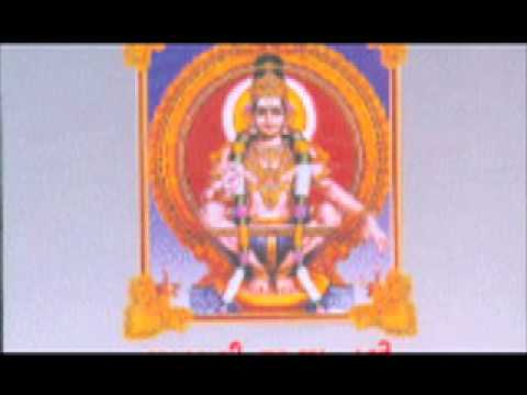 Swami Ayyappa Songs