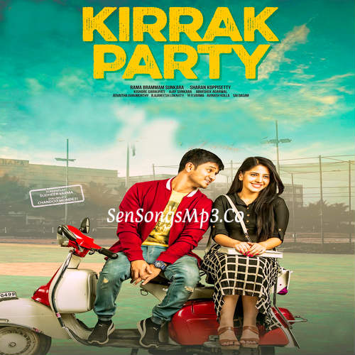 Kirrak Party 2018 telugu movie songs download nikhil
