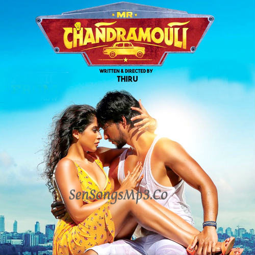 MR Chandamouli 2018 tamil movie mp3 songs download gautham karthik regina cassandra sam cs
