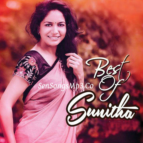 sunitha hit songs
