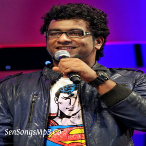 Haricharan songs download