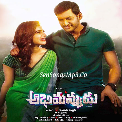 abhimanyudu 2018 telugu songs download vishal samantha ruth prabhu