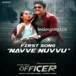 officer 2018 telugu movie songs nagarjuna