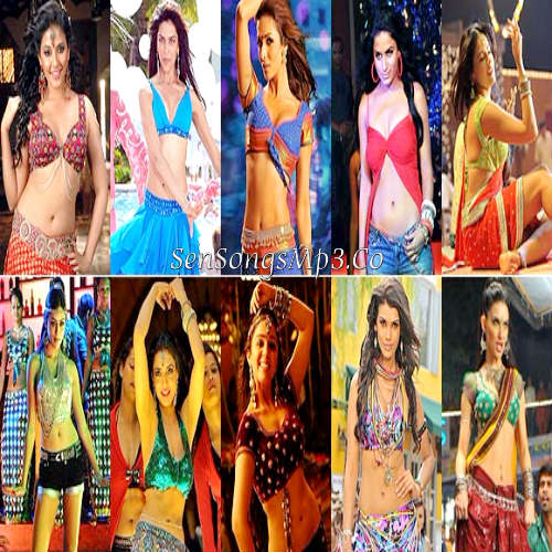 telugu item songs download
