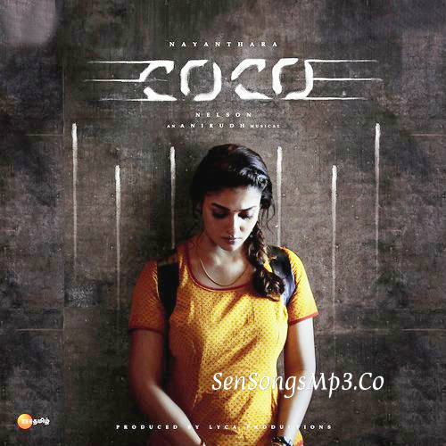 CoCo Kokila 2018 Telugu Movie Songs Download Nayanatara