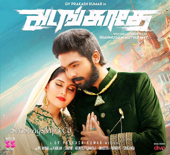 Adangathey 2018 Tamil Songs Download gv prakash kumar surabhi