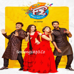 f2 - fun fustration 2018 telugu movie songs download venkatesh varun tej tamanna mehreen