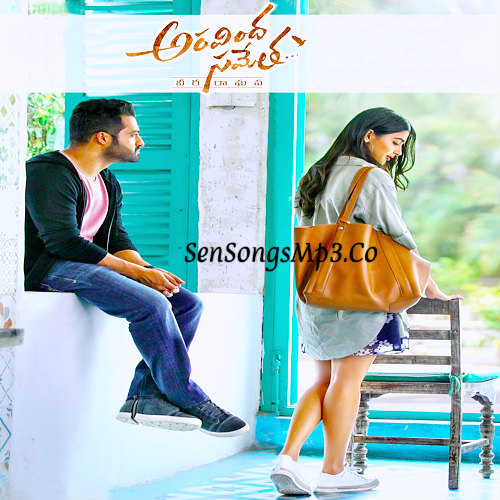 Aravindha Sametha 2018 Telugu Movie Mp3 Songs Download Jr NTR Pooja Hegde