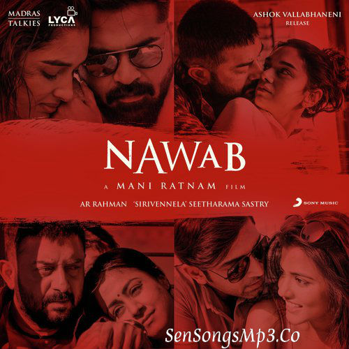 Nawab Songs Download