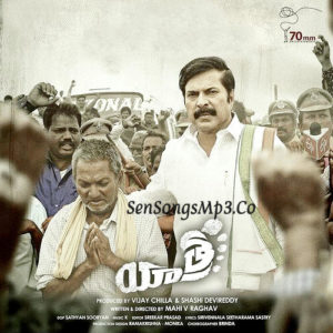 yatra 2018 telugu movie songs download