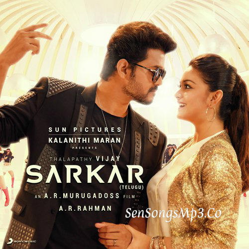 sarkar telugu songs download