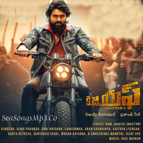 KGF 2019 telugu songs download