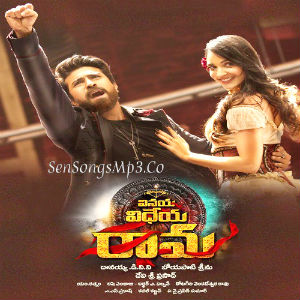 Vinaya Vidheya Rama mp3 audio songs download 2019 kiara advani ram charan devi sri prasad