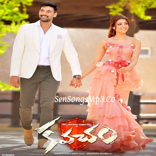 kavacham songs download bellam konda sai srinivas kajal mehreen