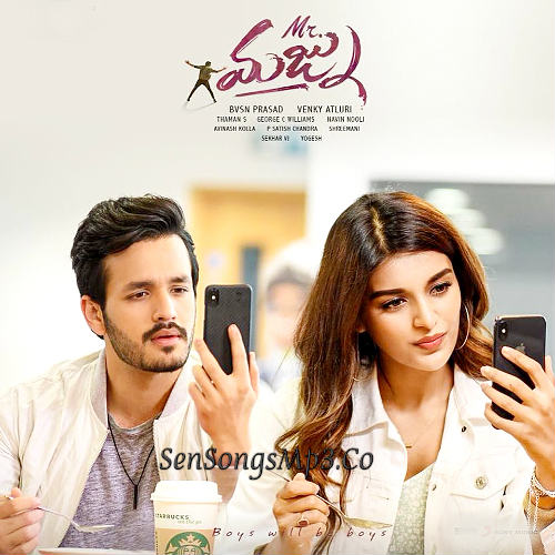 mr majnu 2019 songs download akhil akkineni nidhi aggarwal