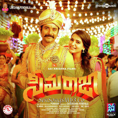 seemaraja telugu songs download samantha siva karthikeyan