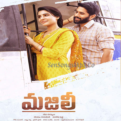majili 2019 telugu movie songs naga chaitanya samantha