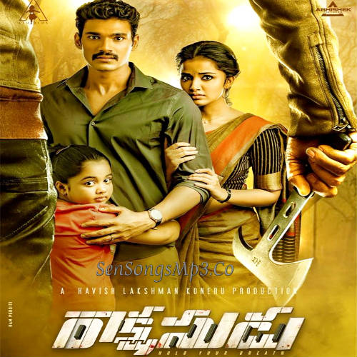 Rakshasudu 2019 telugu movie songs download bellamkonda sai srinivas anupama parameswaran